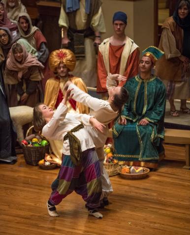 High School Internships | Ovation West Performing Arts