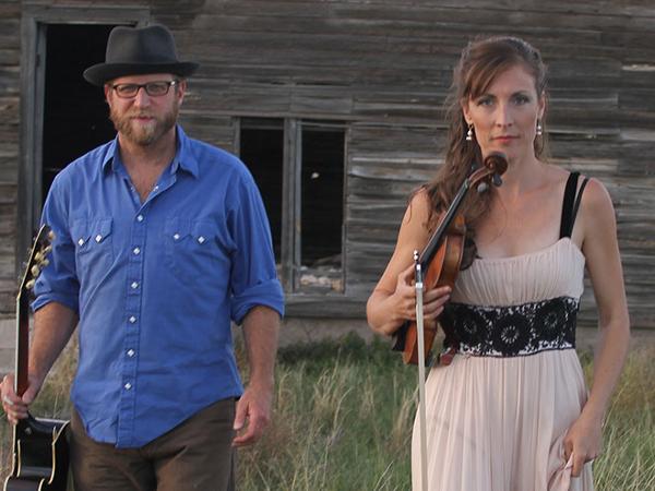 Katie Glassman & Greg Schochet: Shining Stars on June 1